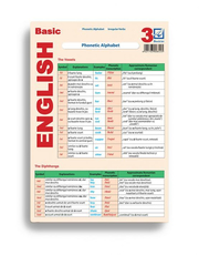 Basic English 3 Pliant - Cecilia Croitoru