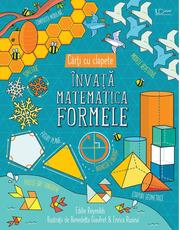 Invata matematica. Formele - Usborne Books