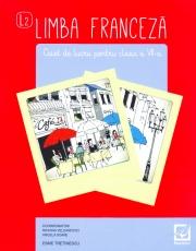 Limba franceză – caiet de lucru pentru clasa a VII-a
