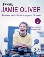 Intoarcerea bucatarului care se dezbraca... de secrete - 6 - Jamie Oliver