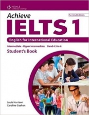 Achieve IELTS 1 English for International Education