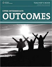 Outcomes Upper Intermediate Teacher's Book