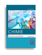Chimie-exercitii si probleme-clasa a IX-a - Alina Maiereanu
