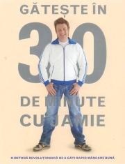 Gateste in 30 de minute cu Jamie - Jamie Oliver