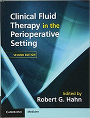 Clinical Fluid Therapy in the Perioperative Setting - Robert G. Hahn