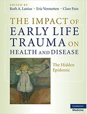 The Impact of Early Life Trauma on Health and Disease: The Hidden Epidemic - Ruth A. Lanius, Eric Vermetten, Clare Pain