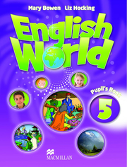 English World Level 5 Pupil's Book + eBook - Mary Bowen, Liz Hocking