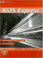 IELTS Express Intermediate Teacher's Guide
