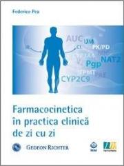 Farmacocinetica in practica clinica de zi cu zi, Pea, Federico