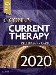 Conn's Current Therapy 2020 - Rick D. Kellerman