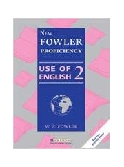 New Fowler Use of English 2 Student's Book