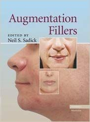 Augmentation Fillers - Neil S. Sadick MD