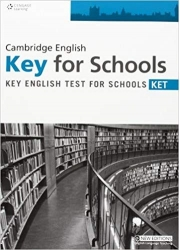 Practice Tests for Cambridge KET for Schools Teachers' Book
