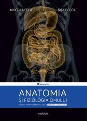 Anatomia si fiziologia omului. Modele didactice pentru liceu si admitere la facultate - Mircea Nedea, Nita Nedea