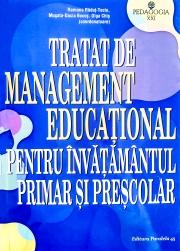 Tratat de management educational pentru invatamantul primar si prescolar