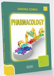Pharmacology volumul II (Simona Conea)