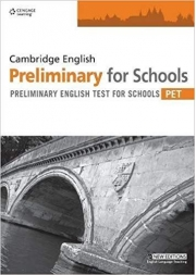 Practice Tests for Cambridge PET for Schools Teachers' Book