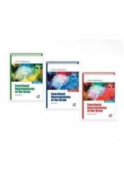 Functional neuroanatomy of the brain. Volume I, Volume II, Volume III - Leon Danaila