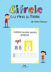 Cifrele cu Ana si Matei - Maria Neacsu