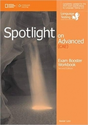 Spotlight on Advanced Exam Booster