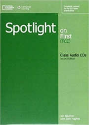 Spotlight on First Class Audio CDs