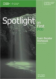 Spotlight on First Workbook