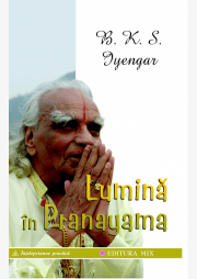 Lumina in pranayama - B. K. S. Iyengar