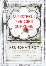Ministerul fericirii supreme - Arundhati Roy
