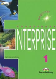 Enterprise 1 Beginner, Student' Book,(Manualul elevului pentru clasa V-a ) Virginia Evans