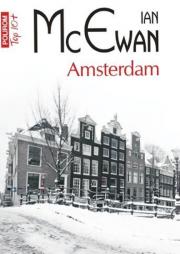 Amsterdam - Ian McEwan