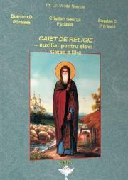 Religie - auxiliar clasa a III-a - Prof. Dr. Vasile Nechita