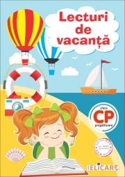 Lecturi de vacanta pentru clasa pregatitoare - Texte amuzante si atractive. Exercitii pentru copii isteti