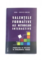 Valentele formative ale metodelor interactive