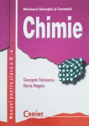 Chimie-Manual pentru clasa a IX-a