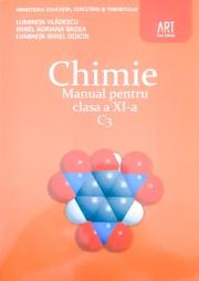 Chimie (C3) - Manual pentru clasa a XI-a
