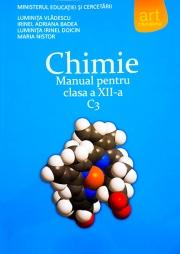 Manual Chimie C3 - clasa a XII-a