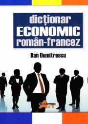 Dictionar economic roman-francez