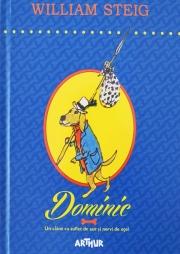 Dominic - Un caine cu suflet de aur si nervi de otel
