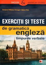 Exercitii si texte de gramatica engleza