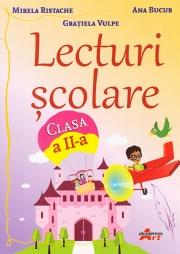 Lecturi scolare pentru clasa II ( Recomandat pentru Ora de lectura )