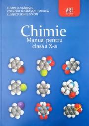 Manual de Chimie, pentru clasa a X-a