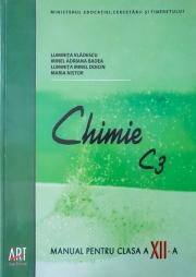 Manual de chimie C3, clasa a XII-a