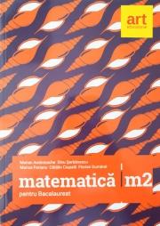 Matematica M2 pentru examenul de Bacalaureat 2018