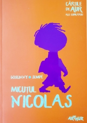 Micutul Nicolas