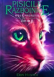 Pisicile Razboinice.Seria Noua profetie. Cartea a IX-a: Zori de zi