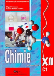 Manual de chimie C1 - clasa a XII-a