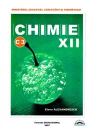 Manual Chimie  pentru clasa a XII-a.C3