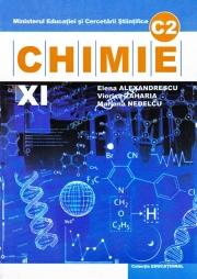 Manual pentru clasa a XI-a Chimie C2.