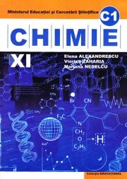 Manual pentru clasa a XI-a CHIMIE
