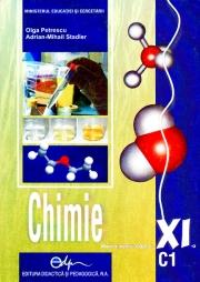 Chimie - Manual pentru clasa a XI-a C1